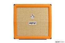 Orange PPC412AD (angled front)