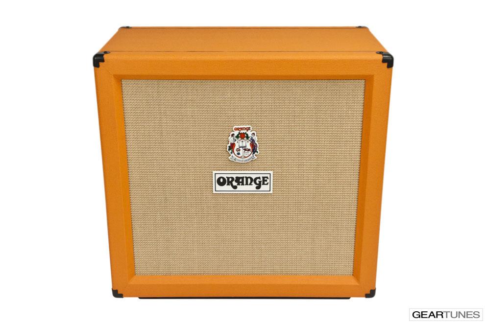 4x12 Orange PPC412 Compact