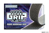 Power-All Power-Grip Pedal Mounting Tape - 1 Meter