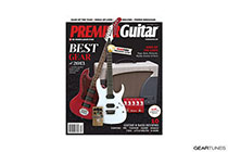 Premier Guitar 5 Year Subscription