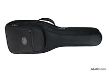 Reunion Blues RB Continental Electric Guitar Case - Midnight Series