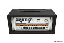 Orange Rockerverb 100 MKII DIVO Embedded