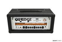 Orange Rockerverb 100 MKII DIVO Embedded