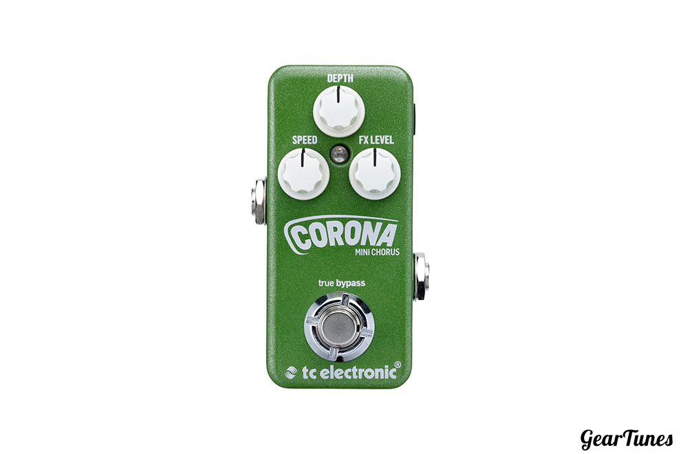Effects TC Electronic Corona Mini Chorus