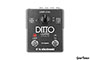 Effects TC Electronic Ditto Looper X2