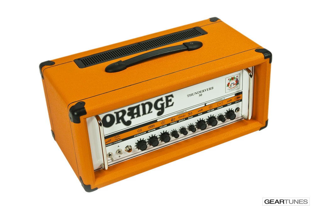 USD Orange Thunderverb 50H 3