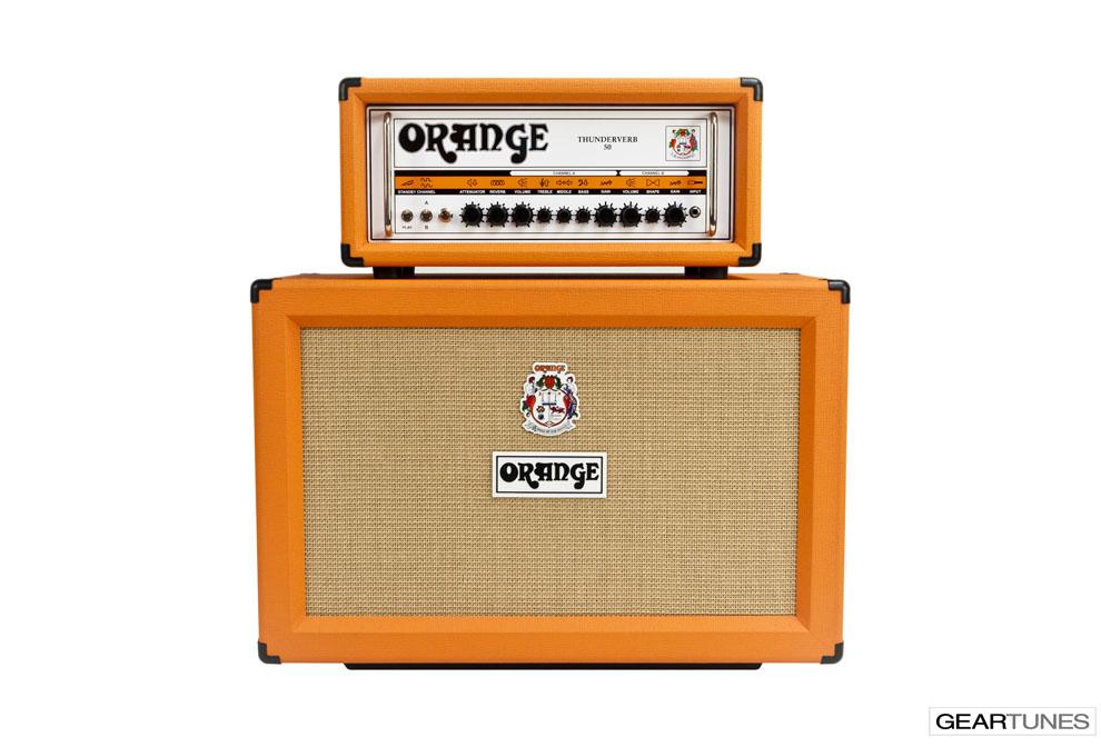 USD Orange Thunderverb 50H 6