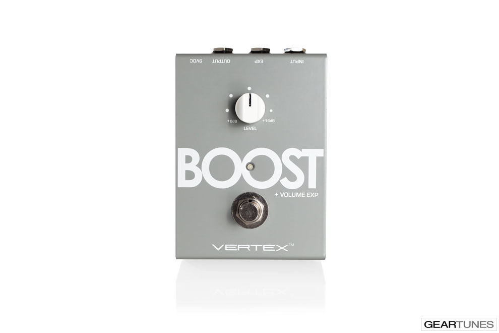 Boost and Buffer Vertex Boost