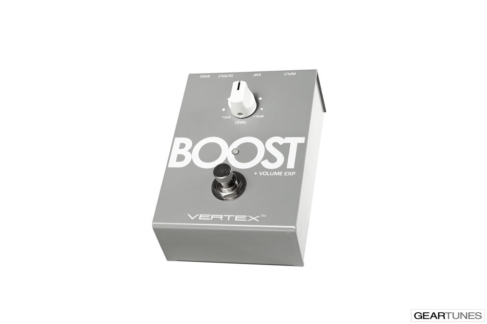 Boost and Buffer Vertex Boost 2