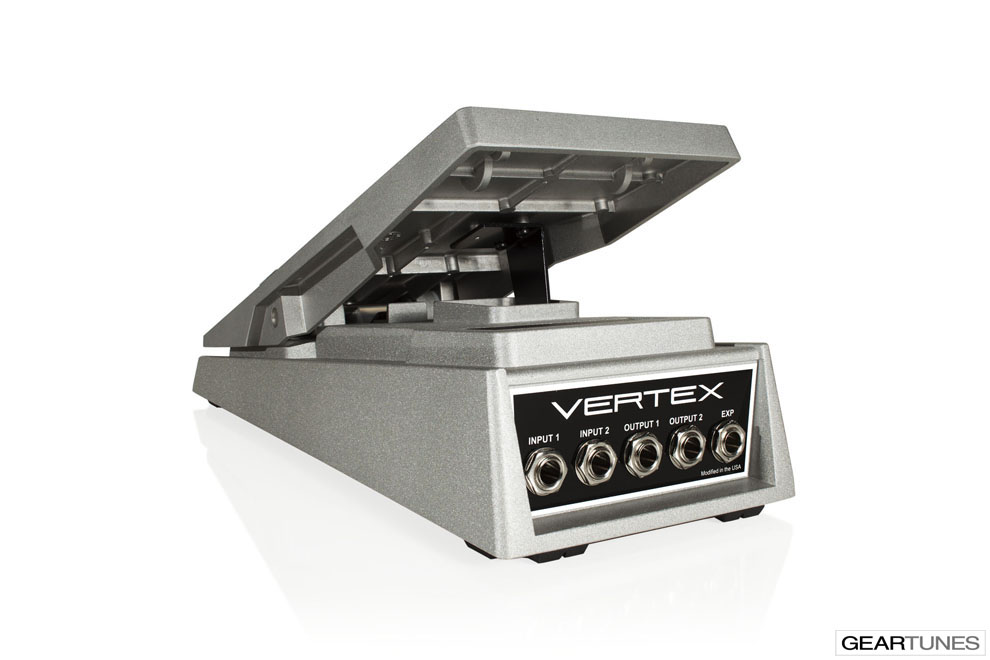 Volume Vertex Scott Henderson Volume Pedal 3
