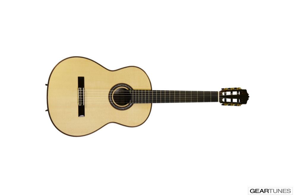 6 String Cordoba C10 Crossover Nylon String