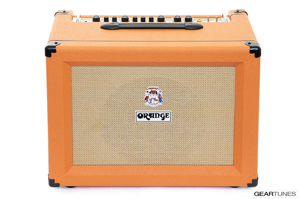 Hybrid Amps Orange CR60C