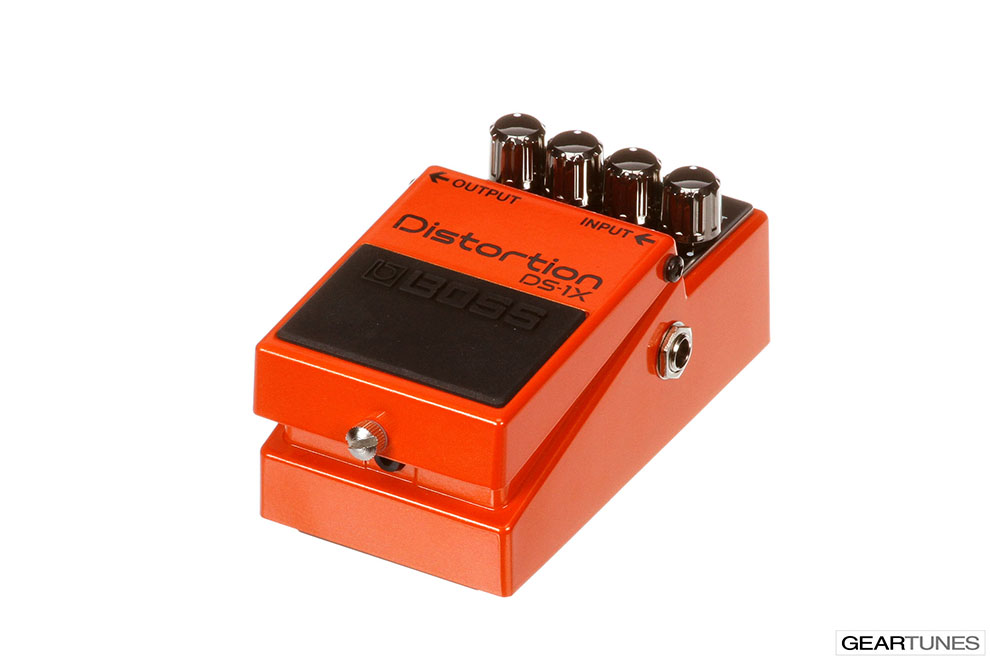 Effects Boss DS-1X 2