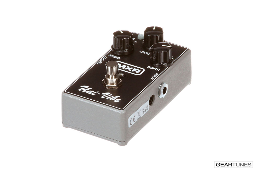 Effects MXR Uni-Vibe 2