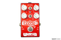 Wampler Pedals Pinnacle Standard